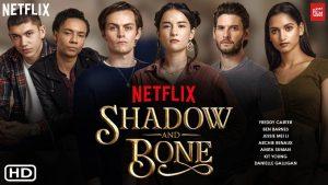 Shadow and Bone : la nouvelle série fantastique de Netflix incontournable
