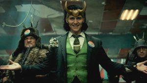 Loki : tout ce qu'il faut savoir sur la nouvelle série Disney+