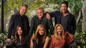 Friends The Reunion : tout ce qu'il faut savoir sur cet épisode spécial