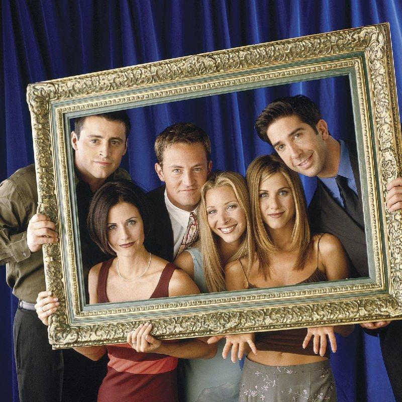 Comment regarder Friends The Reunion