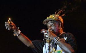 Musique : la légende du reggae Lee « Scratch » Perry est décédé à 85 ans !