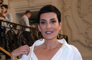 Cristina Cordula (Les Reines du Shopping) : sa nouvelle coupe de cheveux «horrible» selon ces internautes !